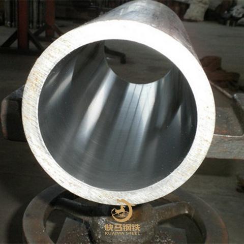 不锈钢油缸管